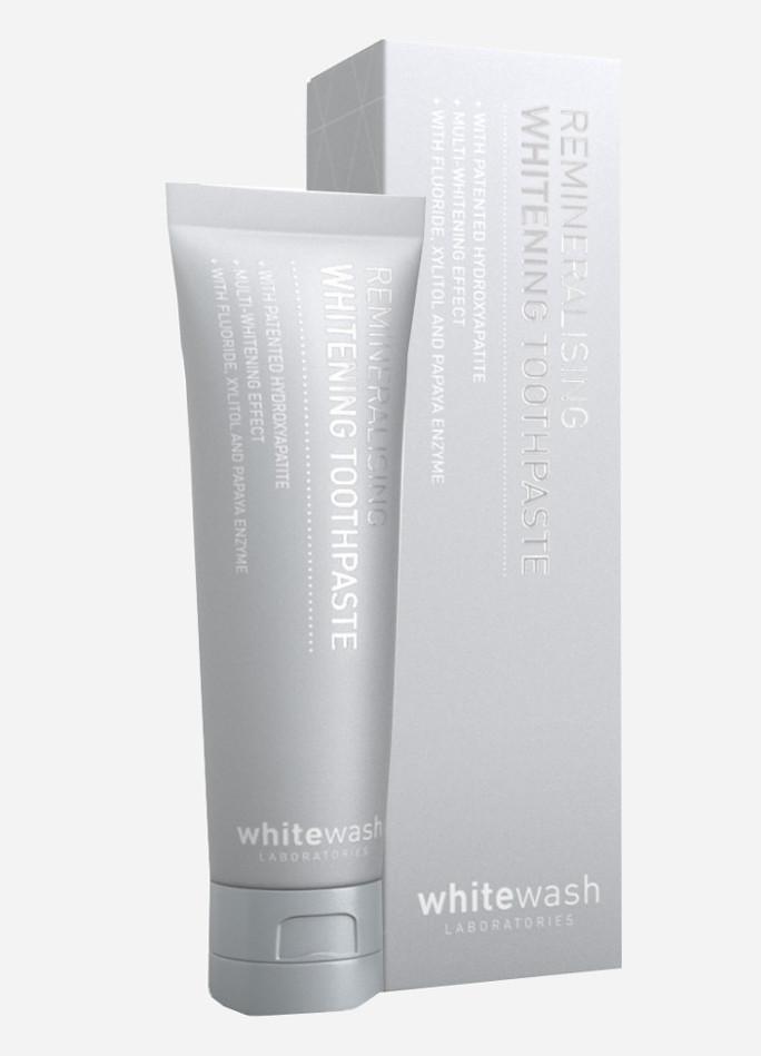 remineralizujaca pasta do zębów WhiteWash