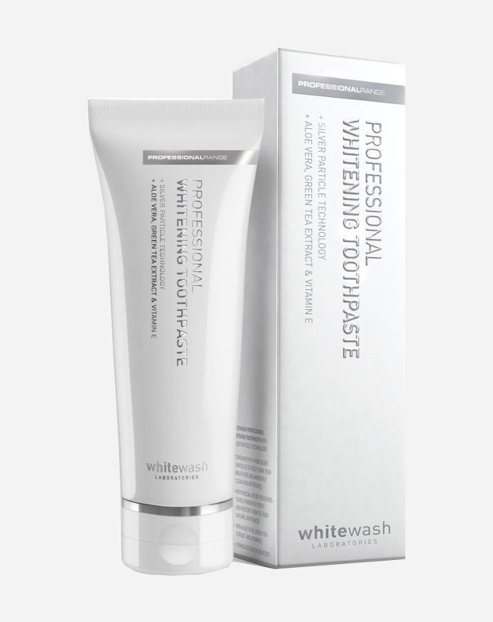 antybakteryjna wybielająca pasta do zębów WhiteWash